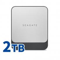 씨게이트 FAST SSD USB-C +Rescue 2TB 외장SSD