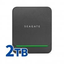 씨게이트 Barracuda FAST SSD USB-C 2TB 외장SSD