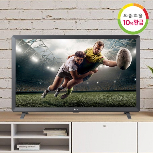LG 28TN525S 으뜸효율제품 28인치 스마트 LED TV 모니터