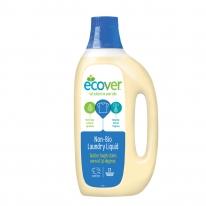 에코버 친환경 액상세탁세제 1500ml
