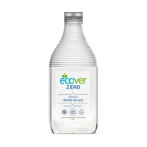 에코버 친환경 뉴 주방세제 ZERO(무향)450ml