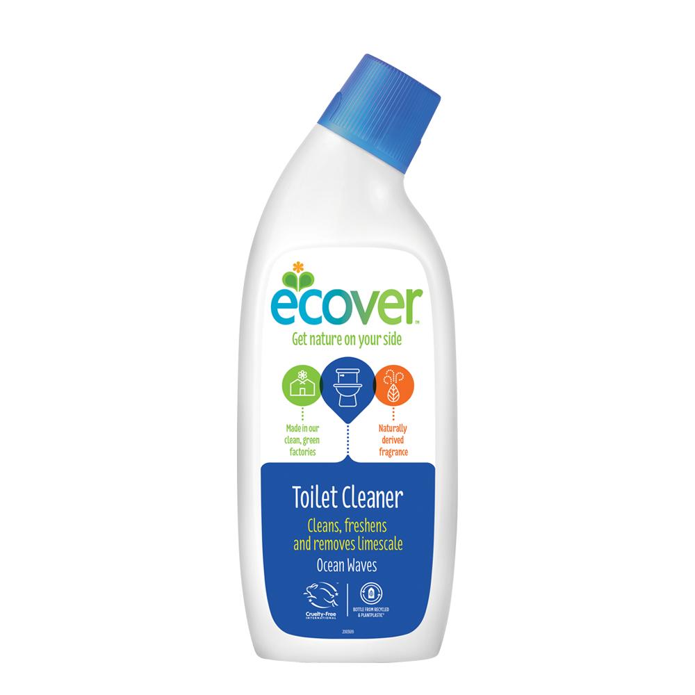 에코버 친환경 변기용 세정제 바다향750ml