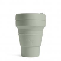 [공식수입] 스토조 포켓 컵 12oz(355ml) 스트로우(빨대)없음
