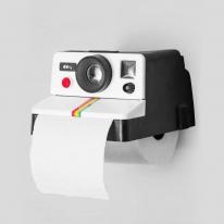 인테리어 카메라 티슈케이스 휴지케이스