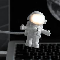 우주비행사 USB조명 무드등 램프