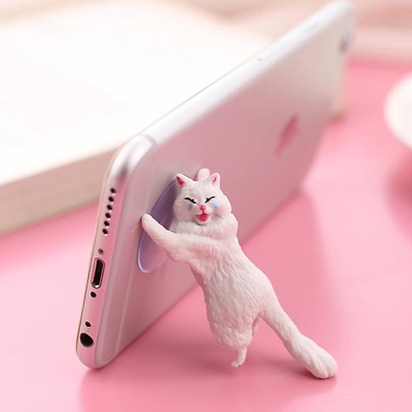 먼저가...고양이 핸드폰 거치대