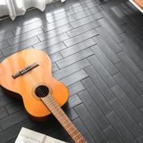 조립식 바닥재 데코타일 베란다타일 마루타일  2color
