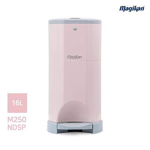 매직캔 M250NDSP_핑크