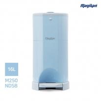 [무료배송] 매직캔 가정용 무소음 16L M250NDSB (블루)