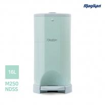 [무료배송] 매직캔 가정용 무소음 16L M250NDSM (민트)