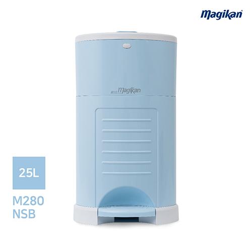 매직캔 M280NSB_블루