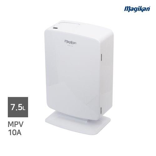 [무료배송] 매직캔 위생용품 7.5L 휴지통 MPV10A (자동센서_스탠드)