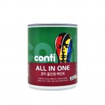 콘티 올인원 페인트 (1L)