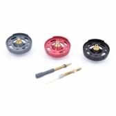 에어렉스 에어스프레이 건 노즐 및 팁 (1.0mm,2.0mm) AIRLEX