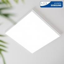 LED 폰토스 슬림 거실등 120W 일체형