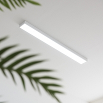 LED 폰토스 슬림 주방등 60W