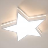 LED 스타 투톤 방등 80W