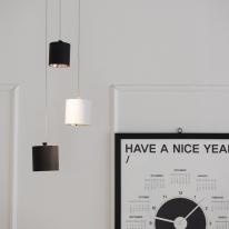 LED 히트 3등 펜던트 조명 24W