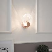 LED 버블 오 벽등 5W