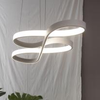 LED 카논 펜던트 조명 40W