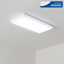 LED 슬림 보노솔 거실등 50W