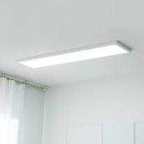 LED 데이온 슬림 직하 엣지 평판조명 50W (1290 x 320)