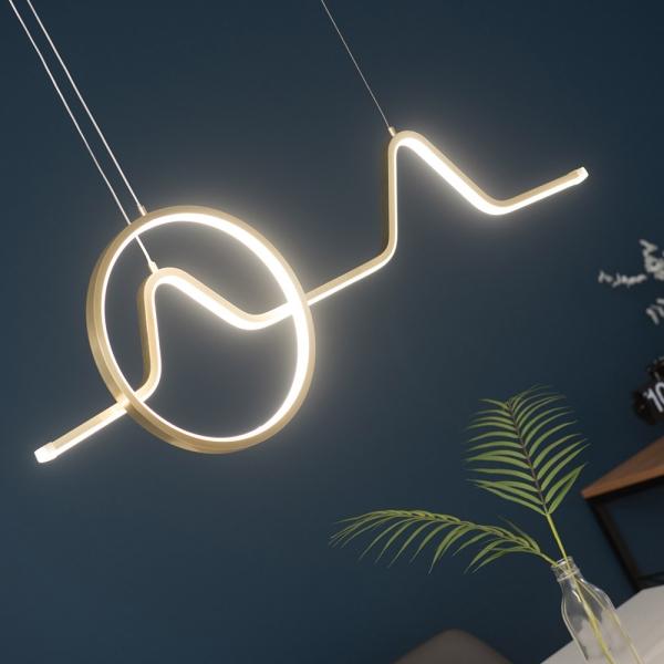 LED 마운틴 펜던트조명 30W