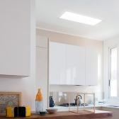 LED 후지 엣지 직부 리모컨 주방등 640 x 320 30W