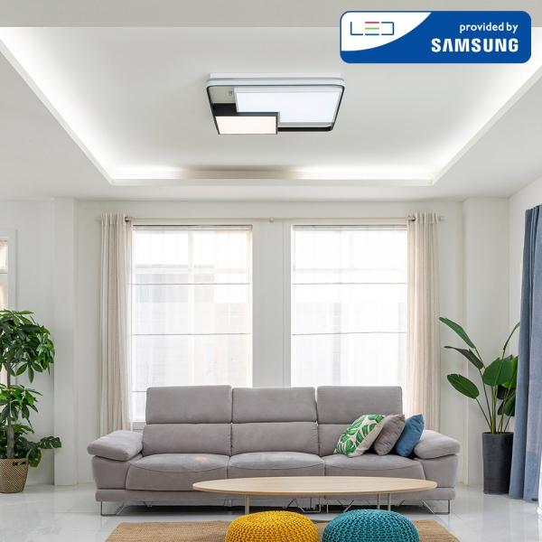 LED 보네사 거실등 150W