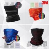 3M 넥워머 넥쿨러 넥가드 사계절 자외선 차단 목토시 버프 마스크