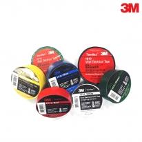3M 전기테이프 1610 1711 고급형 전기 테이프 33, 35