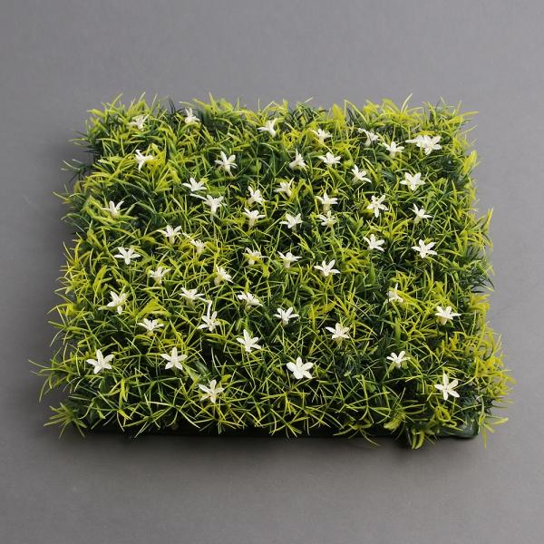 인조 꽃장식 풀잎잔디(25cm)