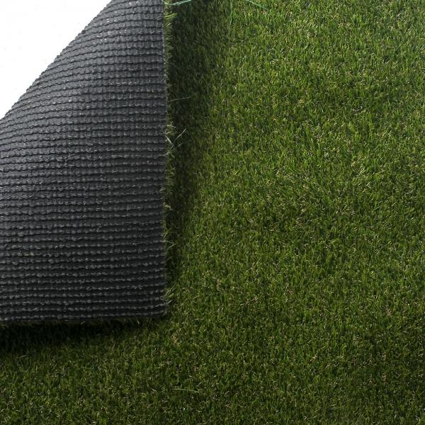 그린 조경 인조잔디(녹색/갈색) (4cm)