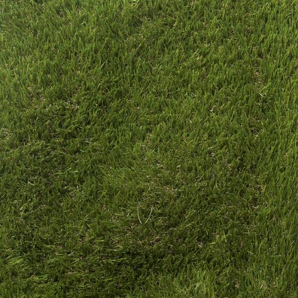 그린 조경 인조잔디(녹색/갈색) (2cm)