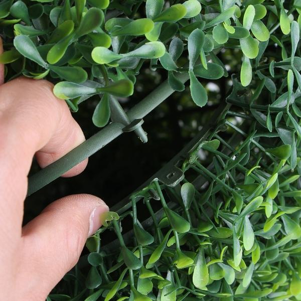 인테리어 새싹 인조 잔디볼(20cm)