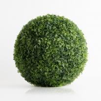 인테리어 초록 인조 잔디볼(26cm)