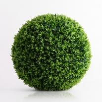 인테리어 녹색 인조 잔디볼(35cm)