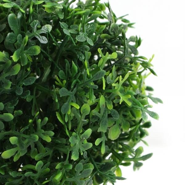 인테리어 초록 인조 잔디볼(12cm)