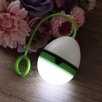 LED 에그 무드등(그린)