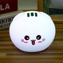 LED 똘망 고양이 무드등(9색)
