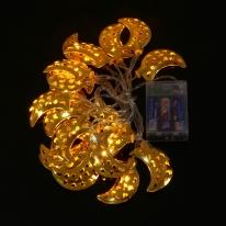 20구 달빛 와이어 전구 (3M)
