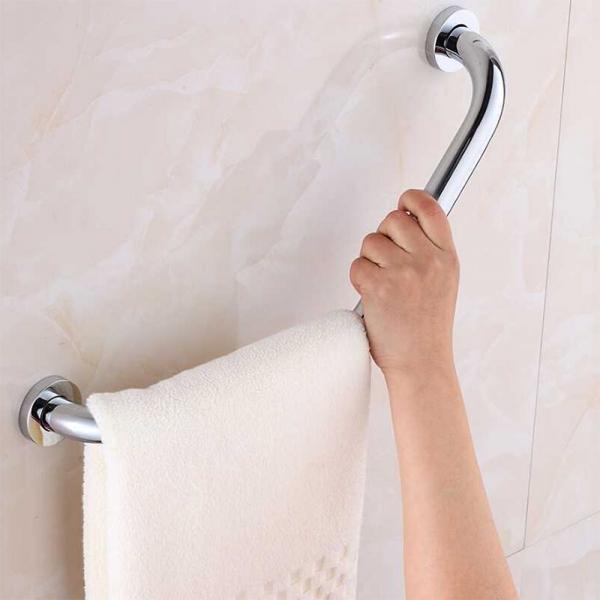홈드림 화장실 욕실 안전 손잡이 변기 욕조 어르신 노인 환자