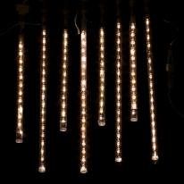 LED 스노우풀(20cm, 30cm) (웜색)