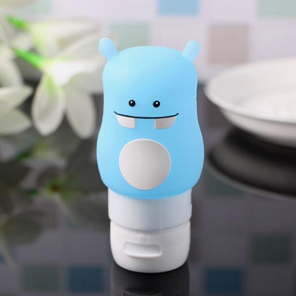 무핀 하마 실리콘 리필용기(50ml)