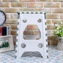 스툴스 사각 접이식 의자(그린) (L)