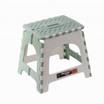 스툴스 사각 접이식 의자(그린) (S)
