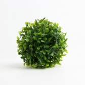 인테리어 새싹 인조 잔디볼(12cm)