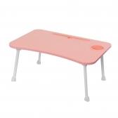 스윗홈 접이식 좌식 테이블(핑크)