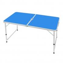 높이조절 접이식 캠핑테이블 (3color)