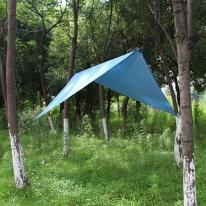 후니 캠핑용 타프 SY-HT02(블루)